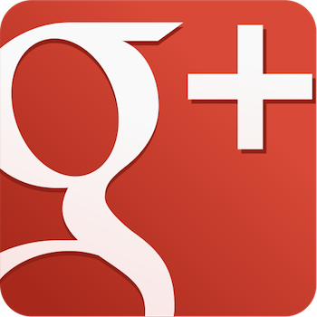 10 Reasons Why iLove Google+ image google plus logo