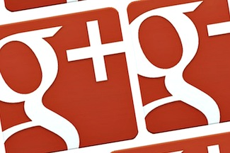 4 Reasons Your Social Media Marketing Should Include Google+ in 2013 image google plus logo1