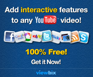 Make It All Connect With A Customized YouTube Embed image interactive videos4