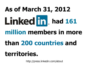 Why You Need a Photo for Your LinkedIn Profile image linkedin 161 million members