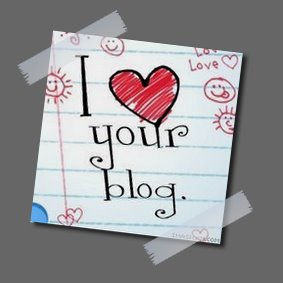 5 Top Sales Blogs That I've LOVED Following In 2012 image love blog21