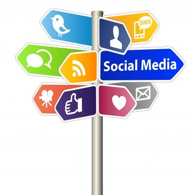 Use Social Media to Support Your Local Business image social media 1