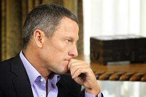 What Will Become Of The Lance Armstrong Brand? image 300x20012
