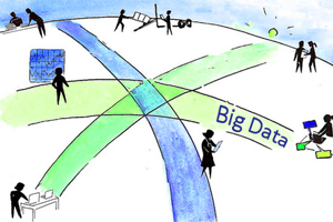 Big Data's Impact On Sales And Marketing image Big Data for Sales and Marketing