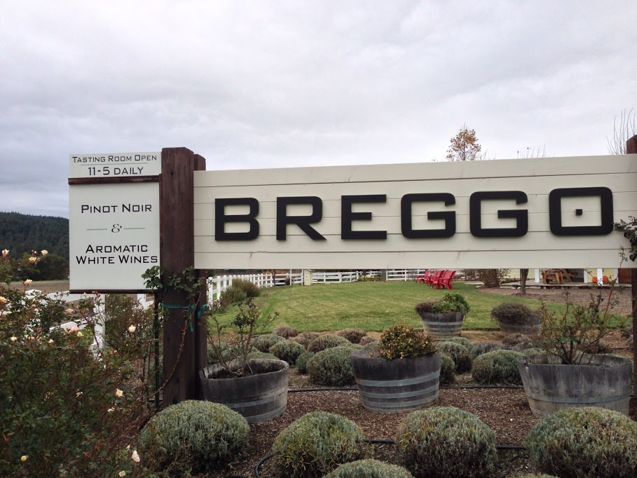 Wine Tasting Along the Anderson Valley Wine Trail – Part 1 image Breggo