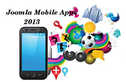 Outrun Your Rivals In 2013 with Joomla Mobile Apps image Joomla Mobile Apps