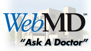 Web MD Points to the Ideal Post Panda Digital Marketing Strategy image WebMD graphic