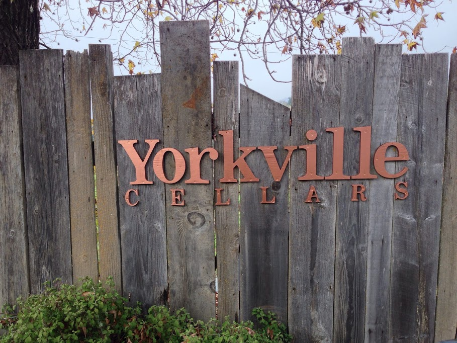 Wine Tasting Along the Anderson Valley Wine Trail – Part 1 image Yorkville Cellars