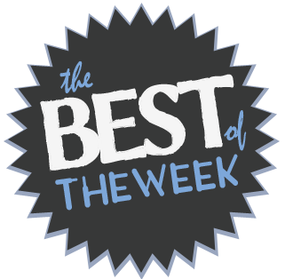 The Best Branded Content of the Week: January 5, 2013 image best of week logo1