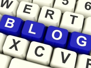 7 Blogging Mistakes B2B Marketers Make image blog keys 300x225