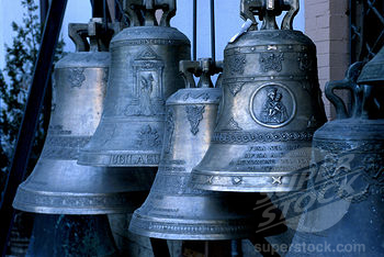 Does Everybody Need a Social Media Strategy? image bronze bells