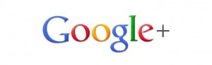 Two Killer Google+ Mistakes image google plus logo 300x93