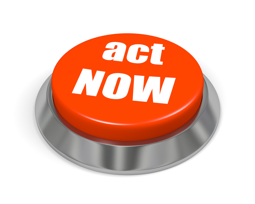 inbound marketing 4 steps for creating an effective call to Take Action