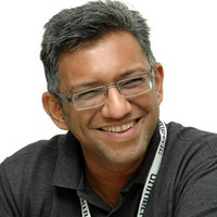 Social Media Marketing Tips For SMEs In 2013 [Expert Views] image lakshmanan narayan