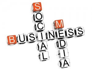 Is Your Business Good At Social Media? You Could Earn More image social business 300x228