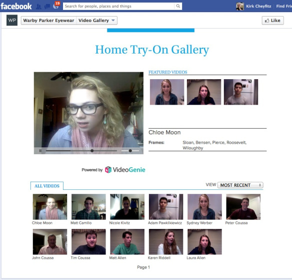 Get Involved: Advertising that Engages the Consumer image warby parker home try onaaa3