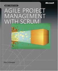 Top 10 Project Management Books for the Professional PM image Agile Project Management with Scrum