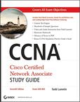 Top 10 Cisco Certification Books for the Networking Professional image CCNA Cisco Certified Network Associate Study Guide 7th Edition by Todd Lammle