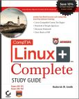 CompTIA Linux+ Complete Study  steer Authorized Courseware