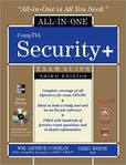 CompTIA Security + All-in-One exam  steer (Exam SY0-301), 3rd Edition with CD-ROM