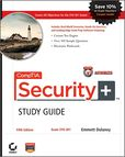 CompTIA Security+ Study Guide Authorized Courseware- exam SY0-301