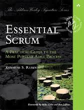 Top 10 Project Management Books for the Professional PM image Essential Scrum A practical guide1