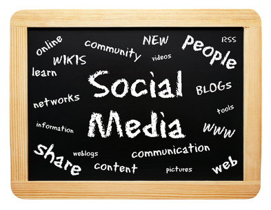 My Prospects Aren't Using Social Media, So I Don't Need to Be There! image Fotolia 30103864 XS