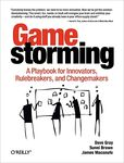Top 10 Project Management Books for the Professional PM image Gamestorming