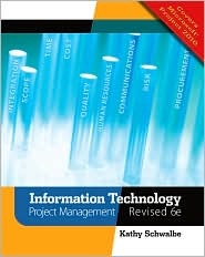 Top 10 Project Management Books for the Professional PM image Information Technology Project Management revised