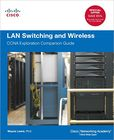 Top 10 Cisco Certification Books for the Networking Professional image LAN Switching and Wireless