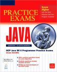 OCP Java SE 6 Programmer  drill Exams (Exam 310-065) (Certification Press) by Bert Bates and Katherine Sierra