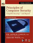 Principles of Computer Security CompTIA Security+ and Beyond (Exam SY0-301), 3rd Edition (Official CompTIA Guide