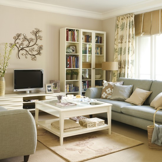 Five Interior Design Trends of 2013 image living room 86