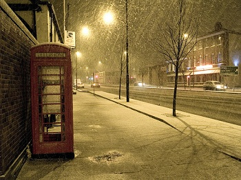 Re inventing the Cold Call: Can Inbound Marketing Save Inside Sales? image saving the cold call