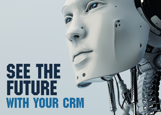 See the Future with Your CRM image see the future with your crm
