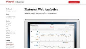 8 Simple Steps to Start With Pinterest Web Analytics | Business 2 Community