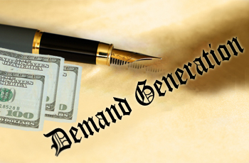 What Is Demand Generation? image What Is Demand Generation