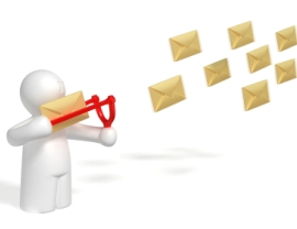 Choosing the Right Email Service Provider image email delivery
