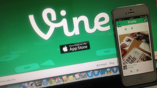 You Can Now Embed Vine Videos Across the Web | Business 2 Community