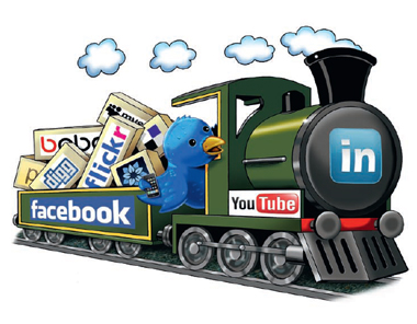 5 Things You Need To Execute Your B2B Social Media Strategy image url 1