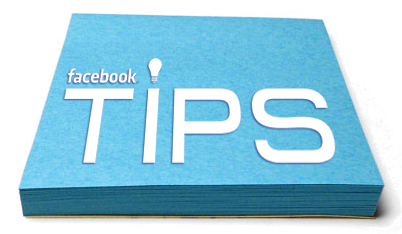 Facebook   15 Practical Tips and Activities to Carry Out Now! image facebook tips1