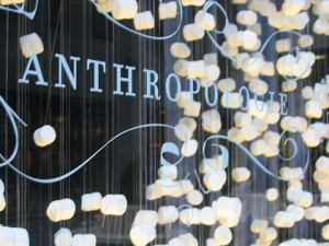 Anthropologie: Small Business Branding Lessons From a Major Brand image anthropologie1 300x225