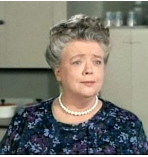What Mayberry Taught Me About Loyalty image aunt bee color2