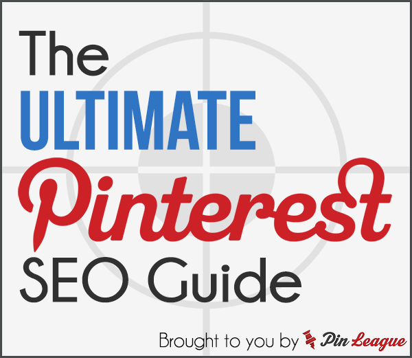 The Ultimate Pinterest SEO Guide image Pinterest SEO