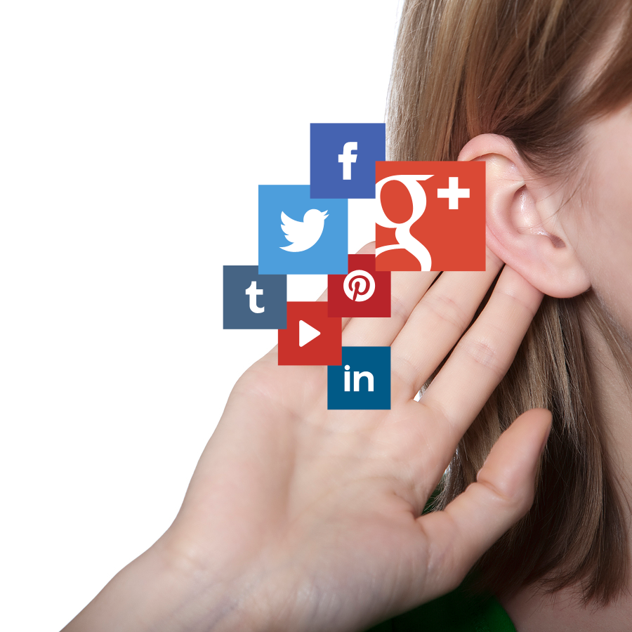 Is Your Brand Listening on Google Plus? It Should Be! image Social Listening