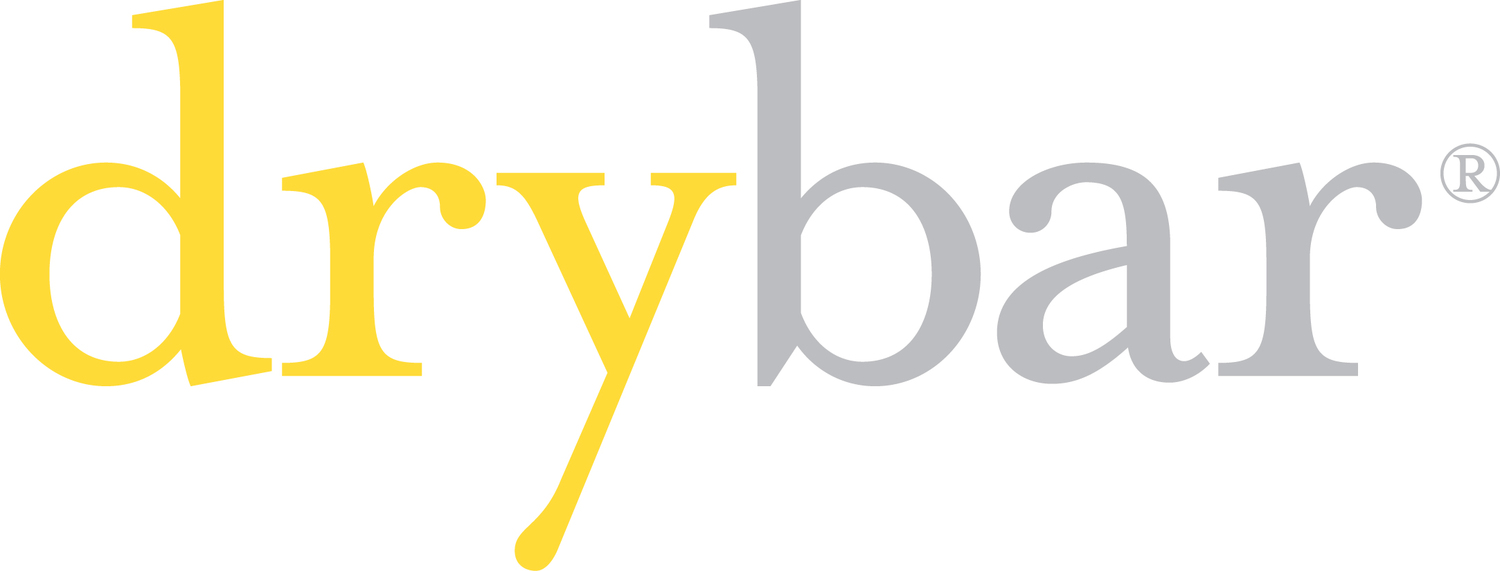 Marketing Engagement Case Study   (drybar) image drybar logo7