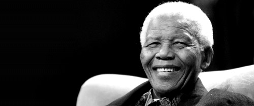 Business Inspirations From Nelson Mandela