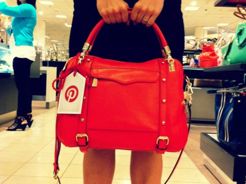 Nordstrom Could Start Using Pinterest To Make Merchandising Decisions image nordstrom pinterest