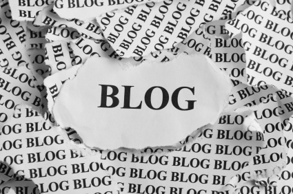 business blogging