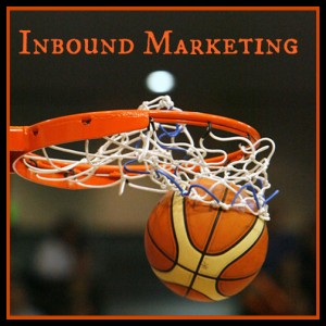 Inbound Marketing: An Infographic